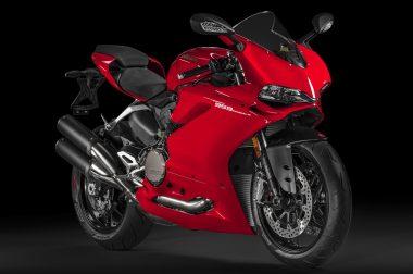 Superbike 959 Panigale
