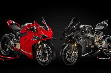 Superbike Panigale V4 R