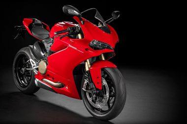 Superbike 1299 Panigale